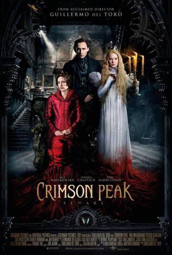 Crimson Peak [BD25][Latino]