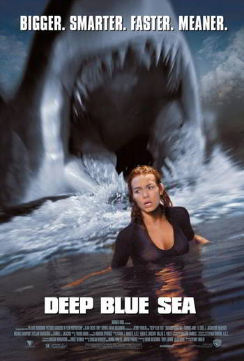 Deep Blue Sea  [Latino]