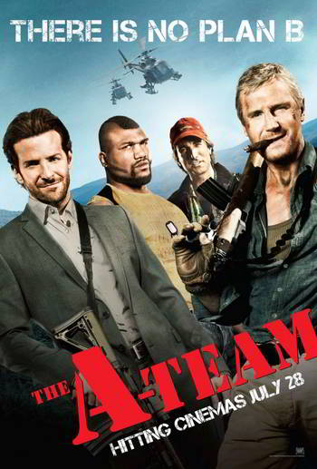 The A-Team [Extended] [Latino]