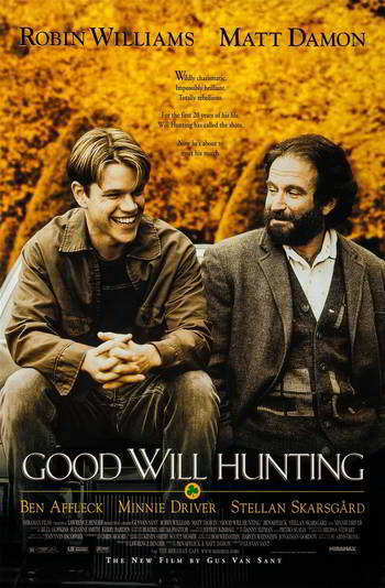 Good Will Hunting [Latino]