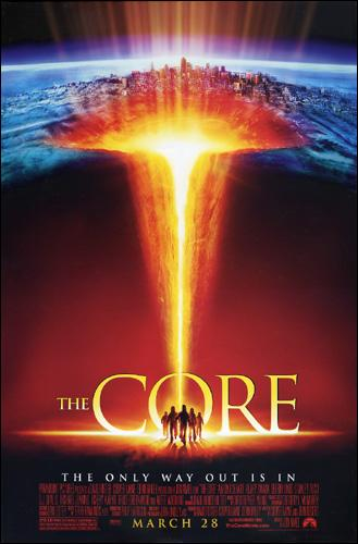 The Core  [Latino]