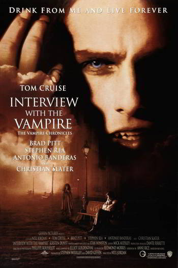 Interview With The Vampire: The Vampire Chronicles  [Latino]