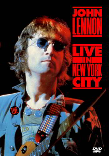 John Lennon: Live in Madison Square Garden