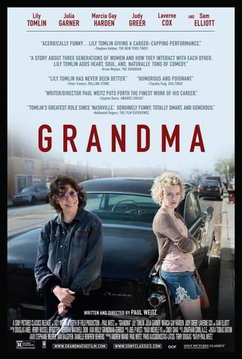 Grandma  [Latino]