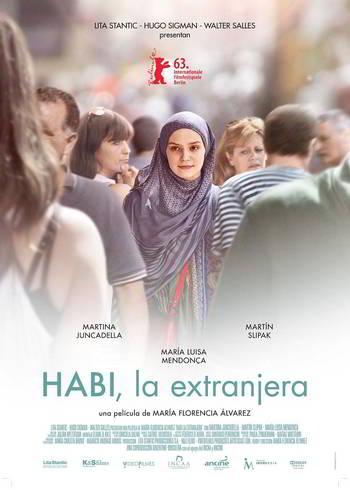 Habi, La Extranjera  [Latino]