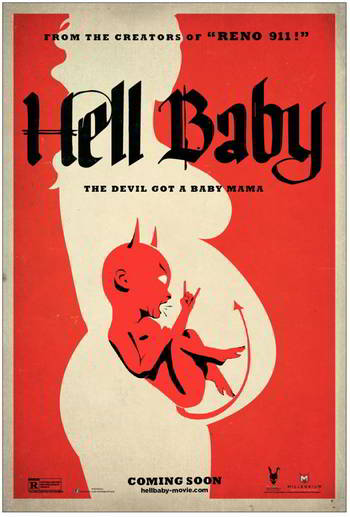 Hell Baby [Latino]