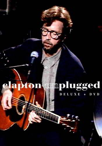 Eric Clapton: Unplugged Deluxe Edition [DVD9]