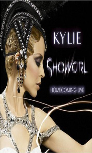 Kylie Minogue – Showgirl Homecoming Tour [DVD9]
