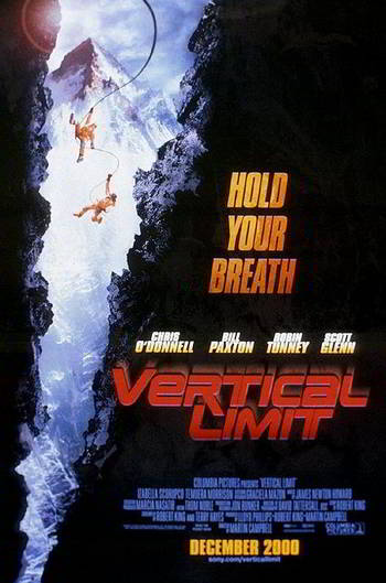 Vertical Limit  [Latino]