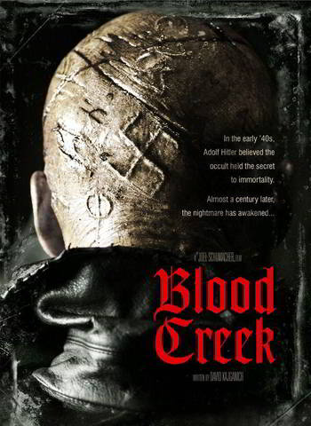 Town Creek (Blood Creek) [Latino]