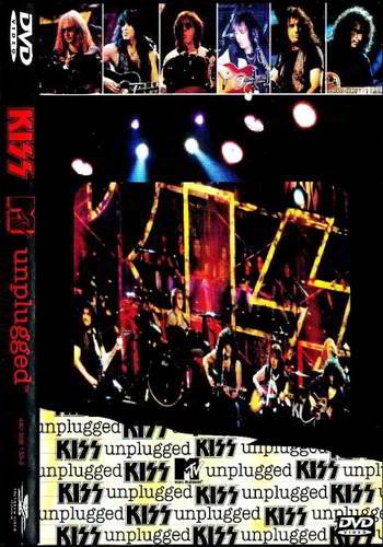 Kiss: MTV Unplugged