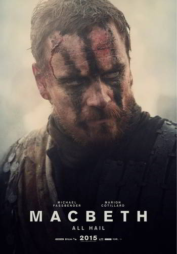 Macbeth [BD25]