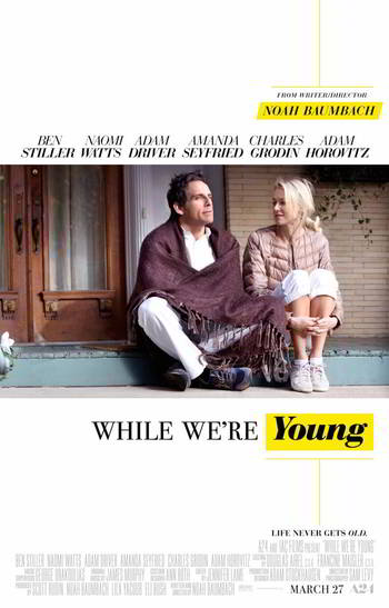 While We're Young [Latino]