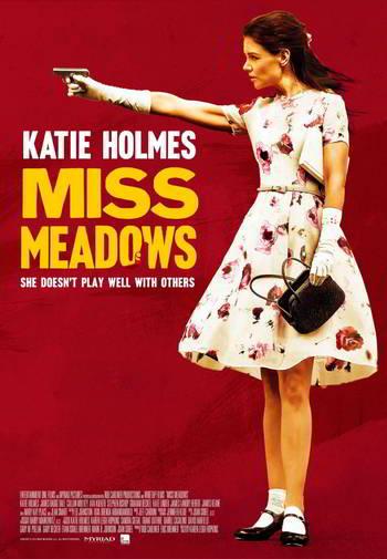 Miss Meadows  [Latino]