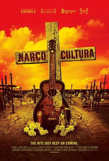 Narco Cultura  [Latino]