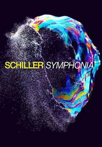 Schiller Symphonia: Live at Berlin 2014 [DVD9]