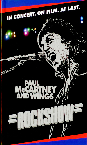 Paul McCartney & Wings: Wings Over America [DVD9]