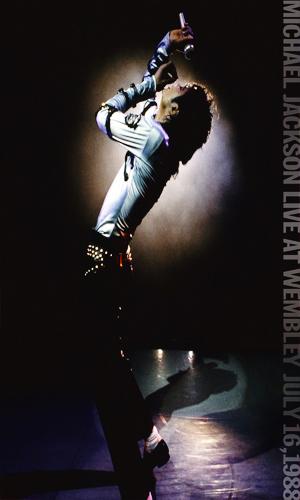Michael Jackson – Bad Tour Live at Wembley Stadium  [DVD9]