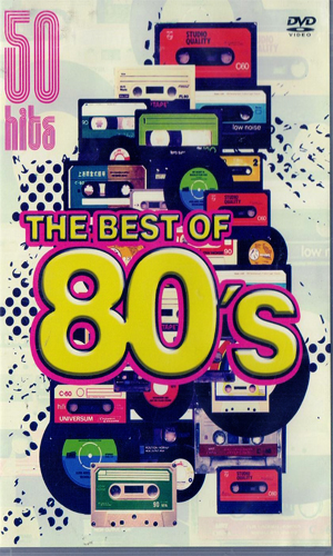 The Best Of The 80's: 50 Hits 2013