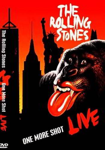 The Rolling Stones: One More Shot Live [DVD9]