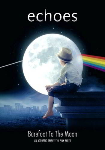 Echoes: Barefoot To The Moon An Acoustic Tribute To Pink Floyd [DVD9]