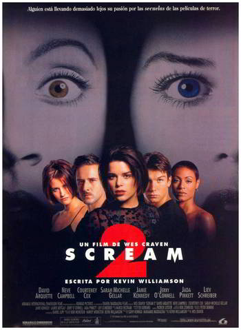 Scream 2  [Latino]