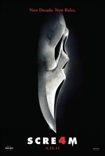 Scream 4  [Latino]