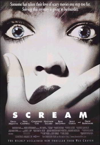 Scream  [Latino]