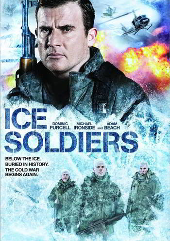 Ice Soldiers [Latino]