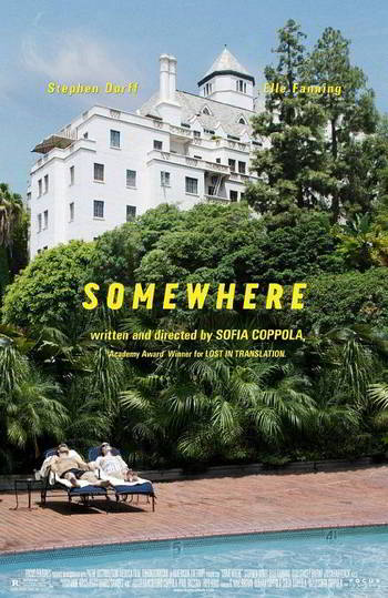 Somewhere [Latino]