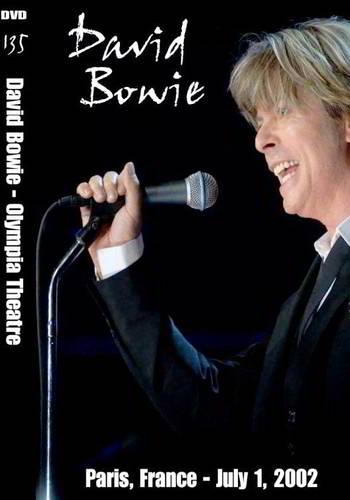 David Bowie: Live in Paris [DVD9]
