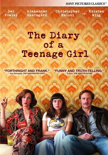The Diary Of A Teenage Girl [Latino]