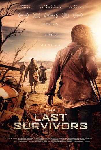The Last Survivors  [Latino]