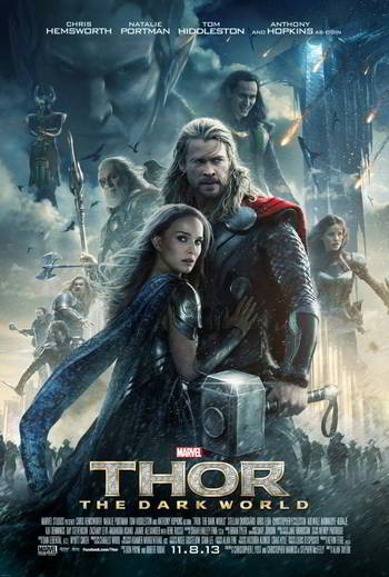 Thor: The Dark World [Latino]