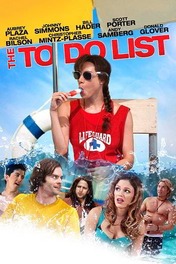 The To Do List [Latino]