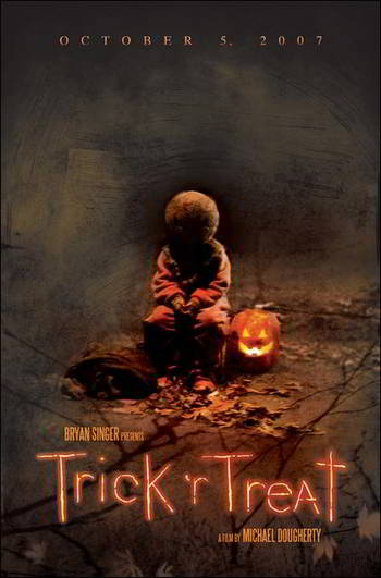 Trick 'r Treat (Trick or Treat)  [Latino]