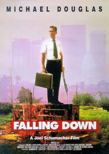 Falling Down  [Latino]