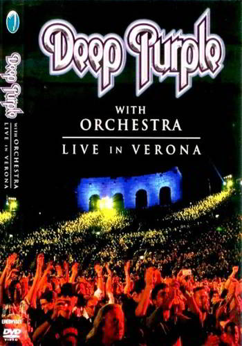 Deep Purple with Orchestra: Live in Verona [DVD9]