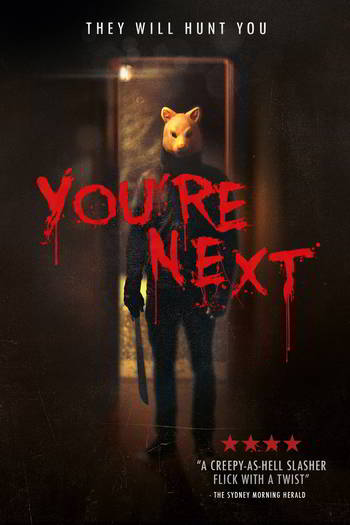 You're Next [Latino]