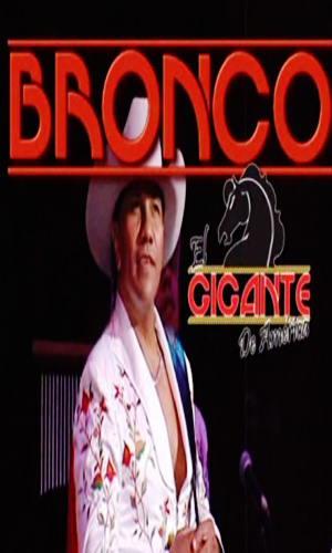 Bronco:  En vivo Houston Texas