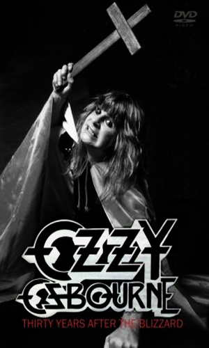 Ozzy Osbourne: Thirty Years After The Blizzard [DVD9]