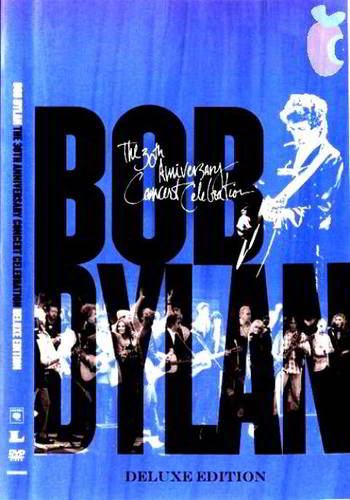 Bob Dylan: 30th Anniversary Concert Deluxe Edition [DVD9]
