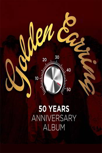 Golden Earring: 50 Years Anniversary [DVD9]
