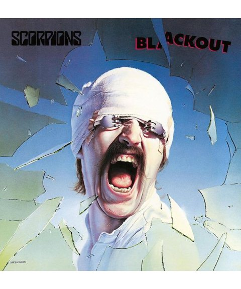 Scorpions: Blackout 50th Anniversary [DVD9]