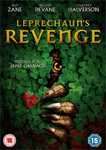 Leprechaun's Revenge (TV)  [Latino]