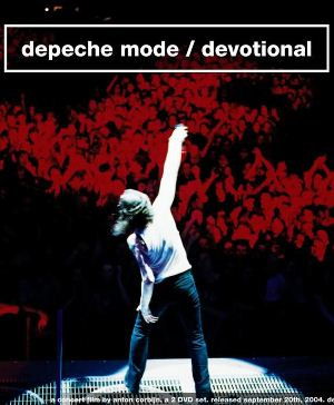 Depeche Mode – Devotional