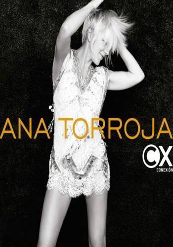 Ana Torroja: Conexión [DVD9]