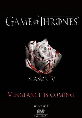 Game Of Thrones Season 5 [Latino]