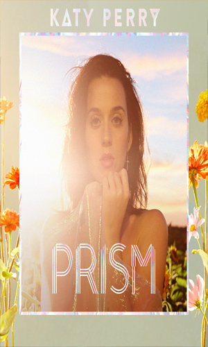 Katy Perry: Prism Deluxe Edition Bonus DVD