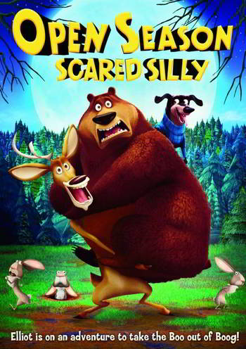Open Season: Scared Silly [BD25][Latino]